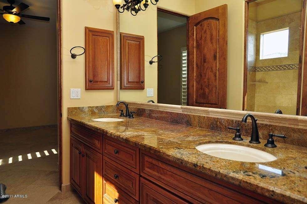 Jack Jill Bathroom Cool Modern