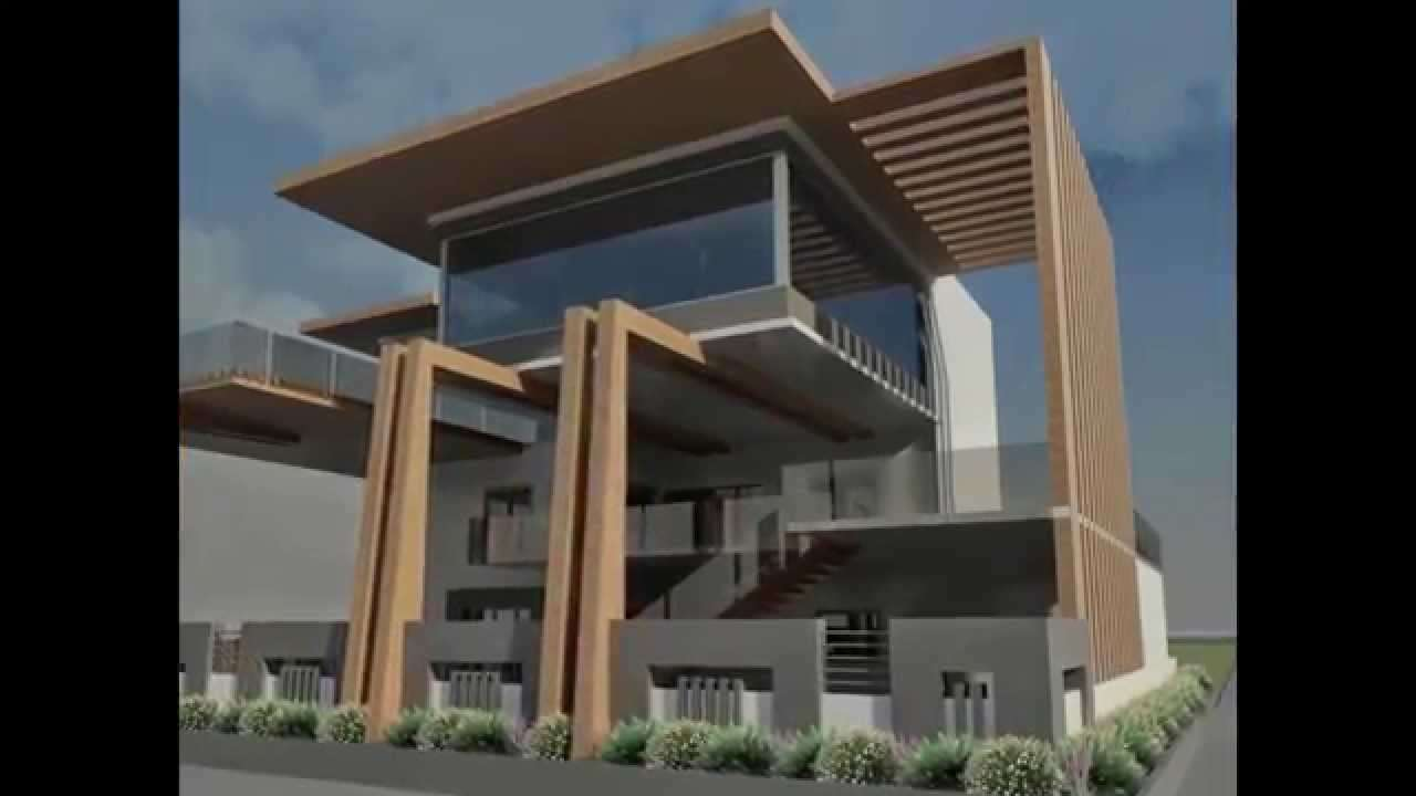 Jamaica Contractor House Designs Necca Construction