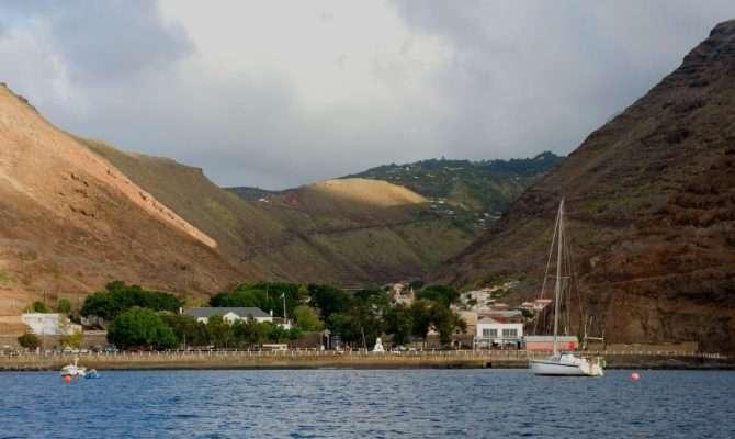 Jamestown Saint Helena