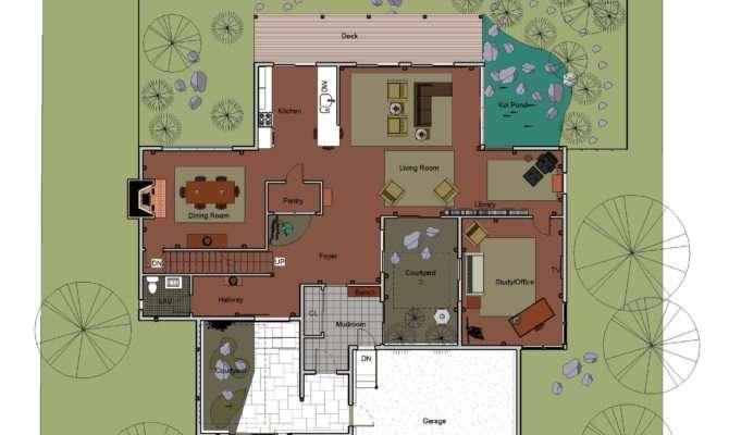 Japanese House Suburbs Point Design