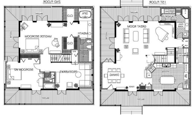 Japanese Style House Plans New Traditional