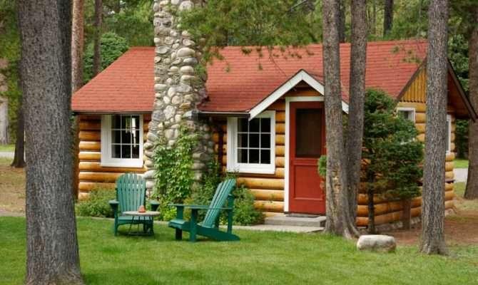 Jasper Cabin Rentals Alpine Village Resort