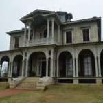 Jemison Van Graaff Mansion Alabama Architecture
