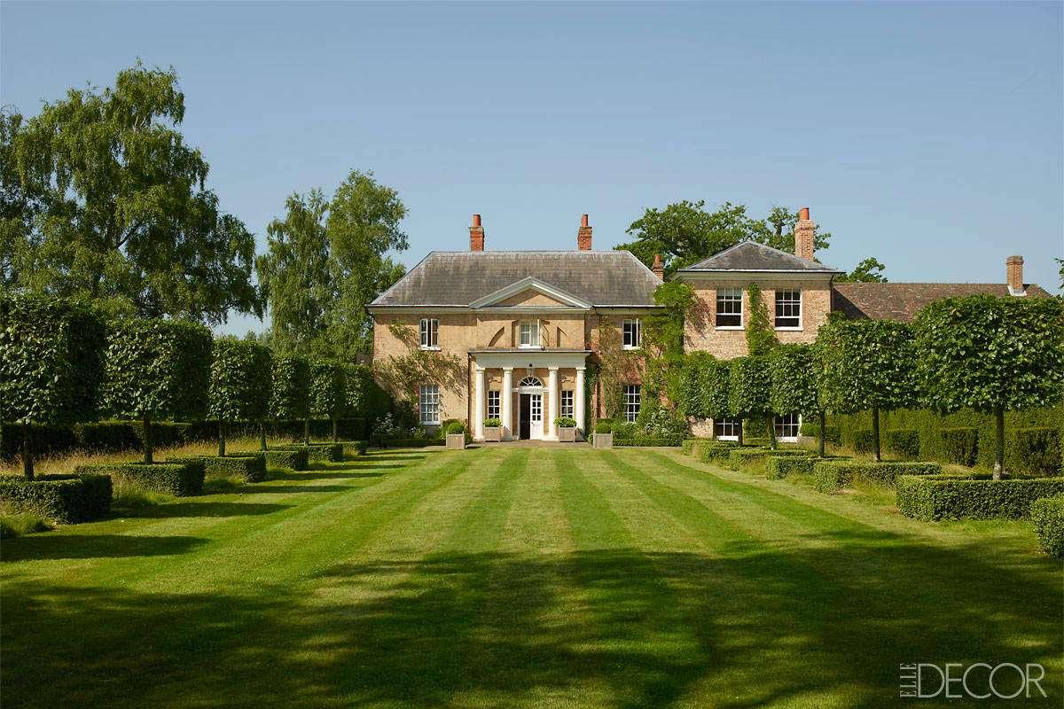Jemma Kidd Hampshire Estate England Country Home