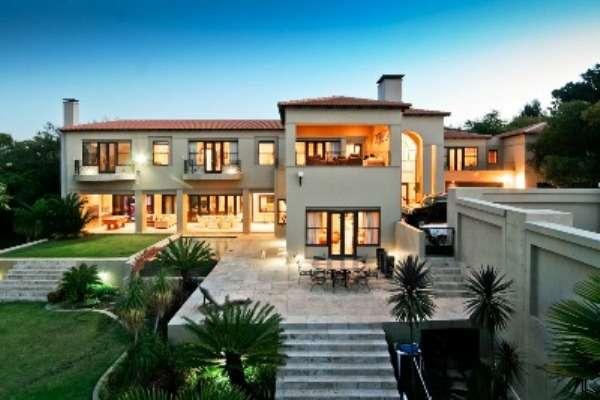 Johannesburg Real Estate Preferences Shift Modern