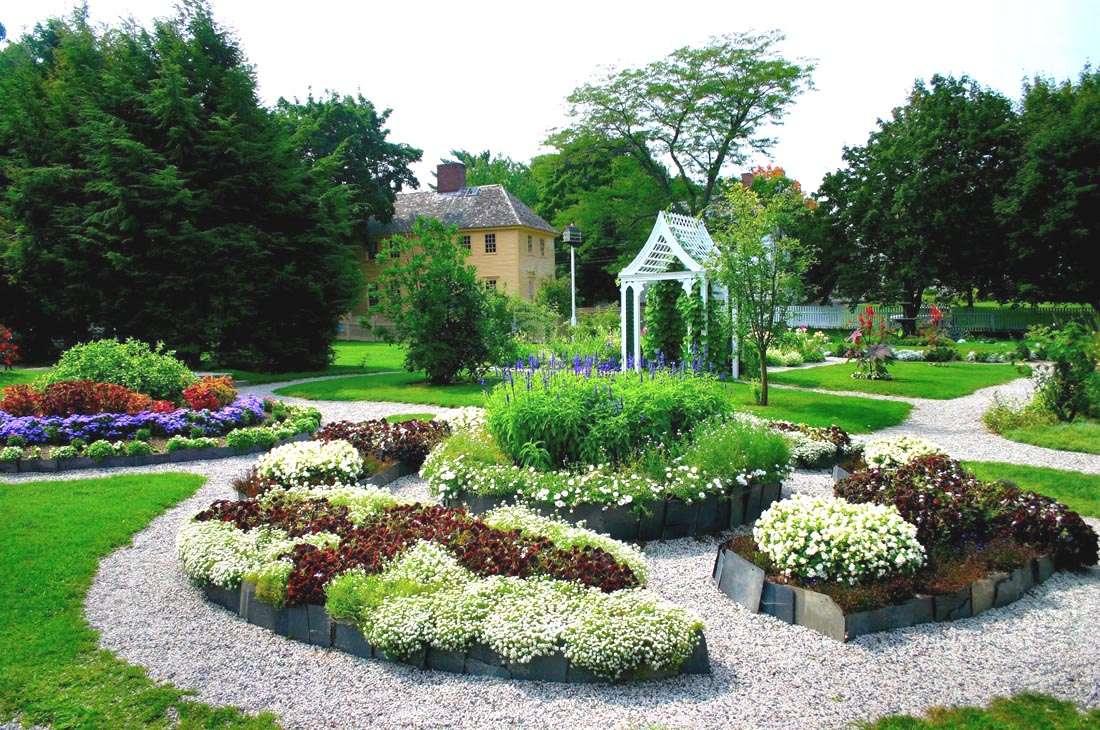 John Forti Garden Designs