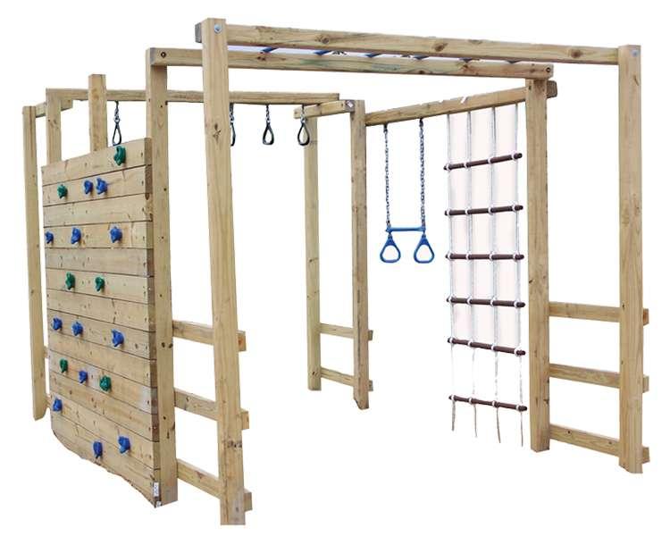 Jungle Gym Plans Pdf Woodworking