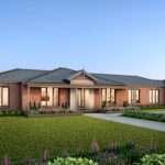 Kalarney Design Block Land Metricon