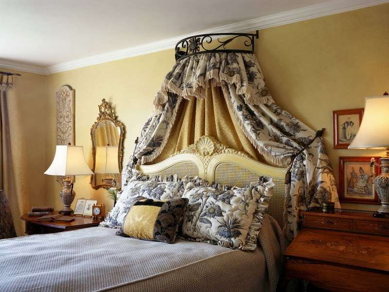 Kays Fittings French Inspired Decor