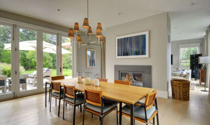 Kdhamptons New Featured Property Modern Manor House