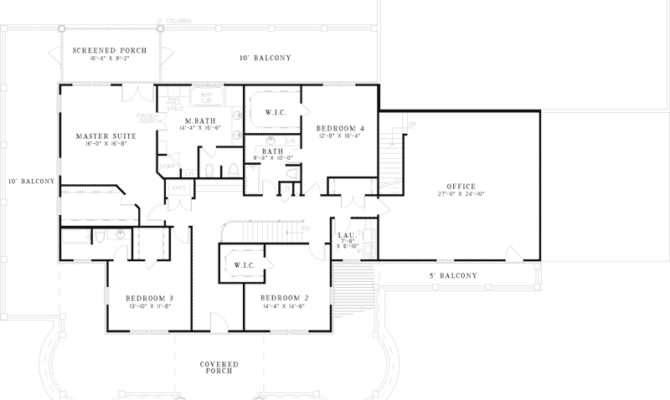 Keaton Plantation Luxury Home Plan House Plans More