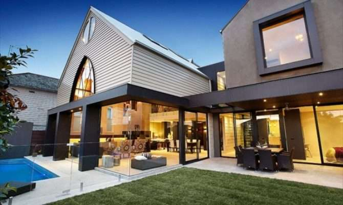 Keep Cool House Designs Ventilated Fresh Plans