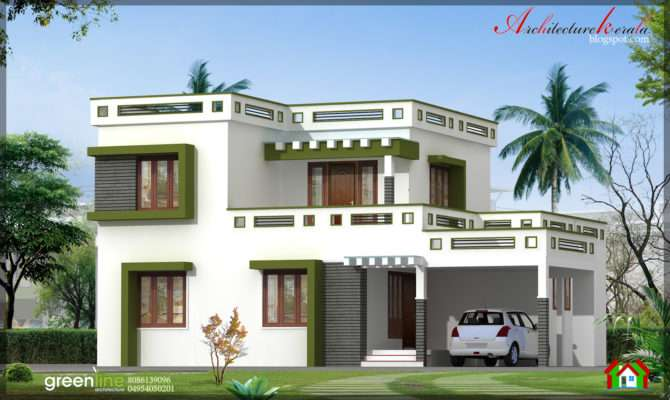 Kerala Home Design Comfort Small