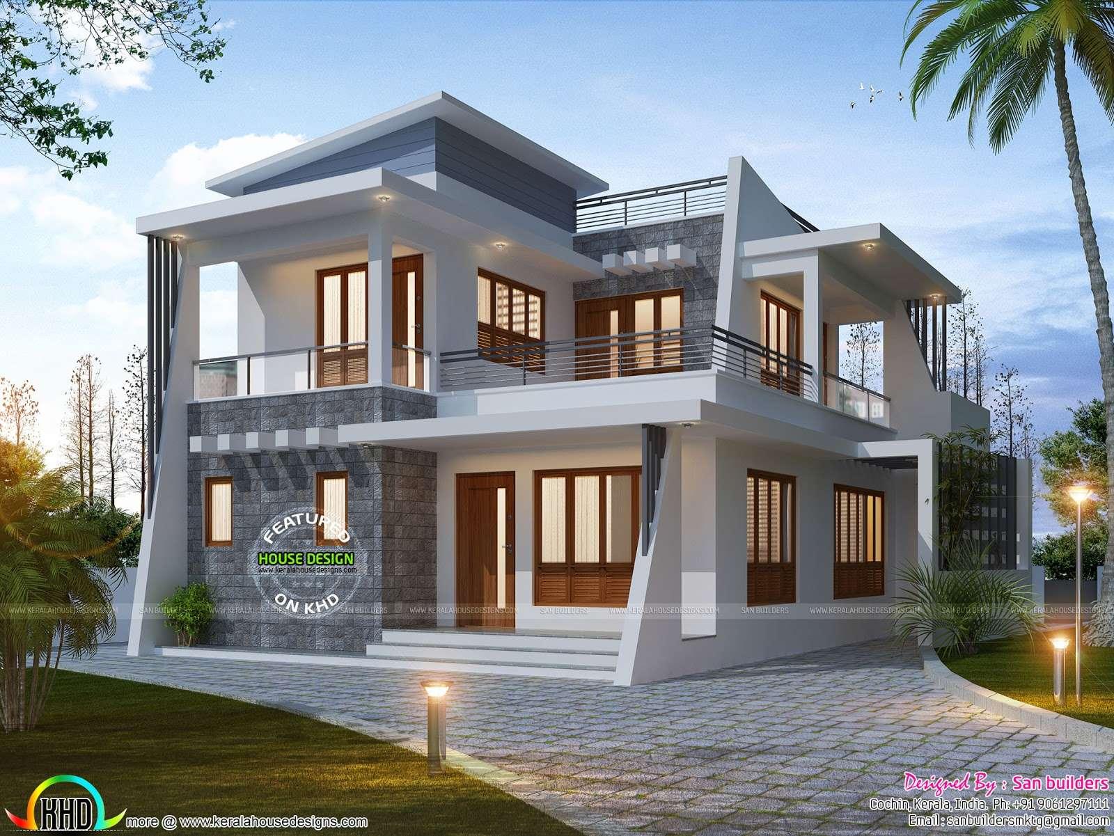 Kerala House Designs Photos Homes Floor Plans