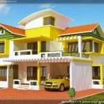 Kerala House Model Keralahouseplanner Home Designs Elevations