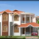Kerala Style Beautiful House Designs