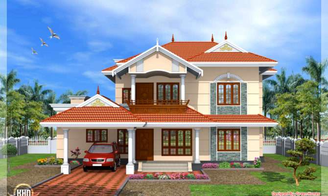Kerala Style Bedroom Home Design Floor