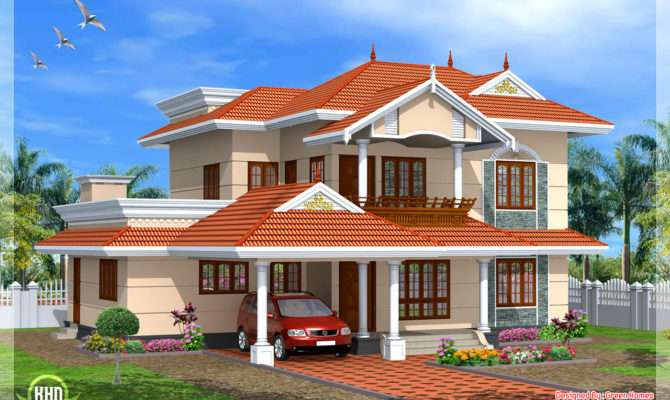 Kerala Style Bedroom Home Design House Idea