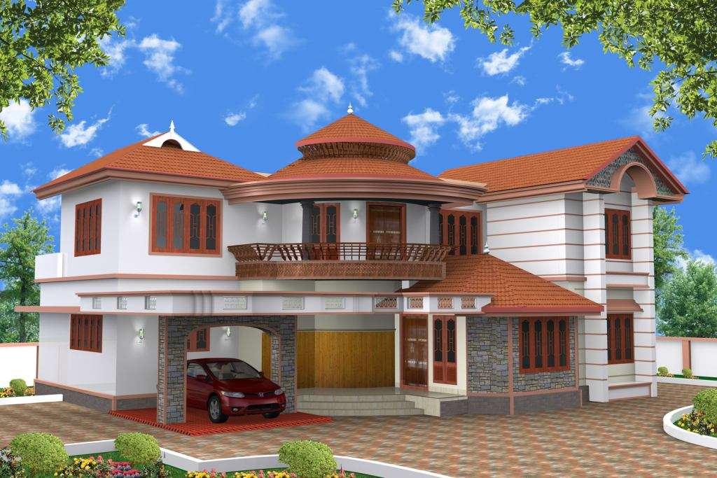 Kerala Style Home Design Appliance
