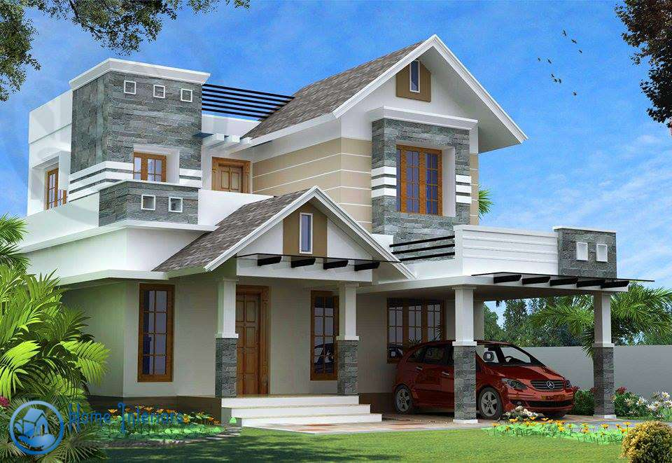 Kerala Style Houses Designs Homes Floor Plans
