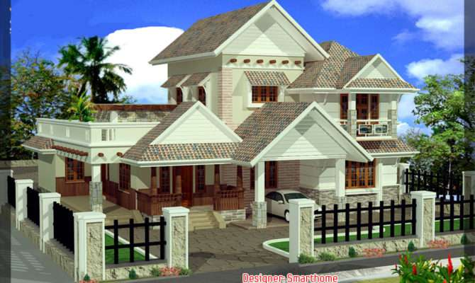 Kerala Villa Designs Joy Studio Design Best
