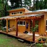 Keva Tiny House Swoon