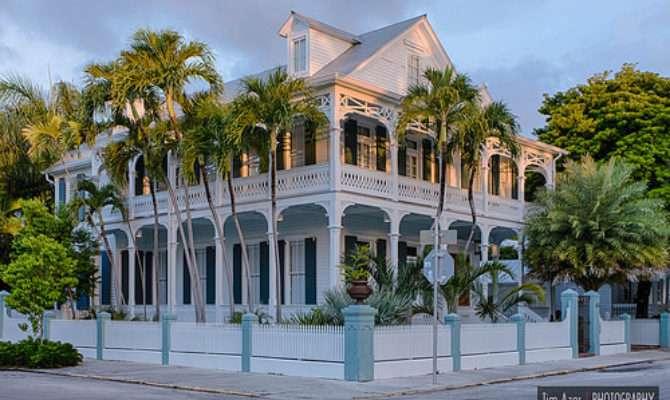 Key West Conch House Tim Azar