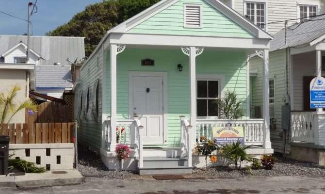 Key West Conch House