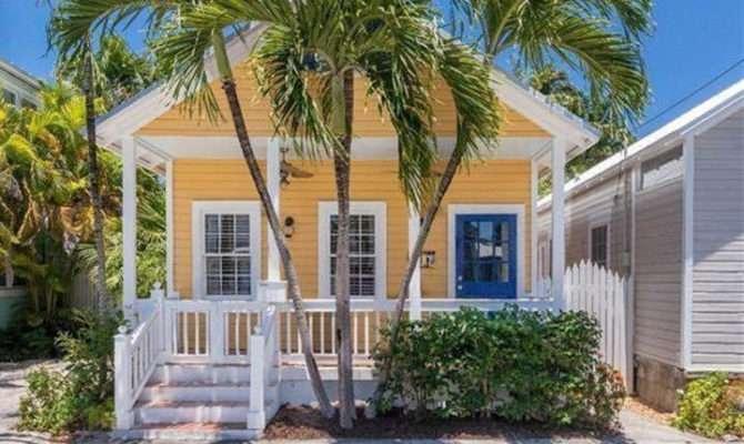Key West Properties Watson Street Conch