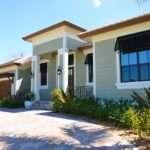 Key West Style House Plans Car