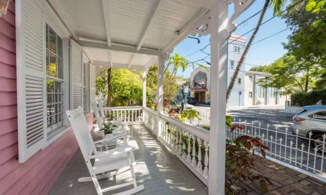 Key West Vacation Home Downtown Bed Bath Rental