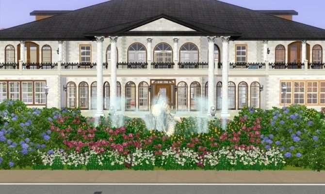 Khunte Lilly Pond Mansion
