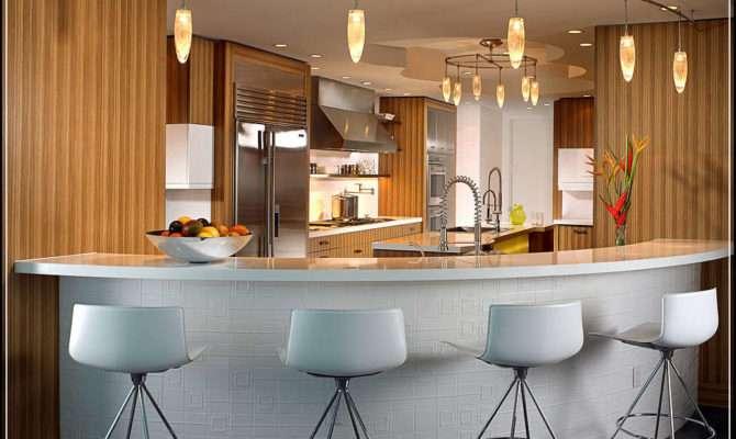 Kitchen Bar Designs Unique Design Modern