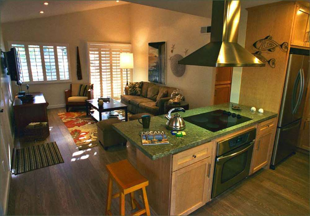 Kitchen Design Interior Architecture Furniture Decor