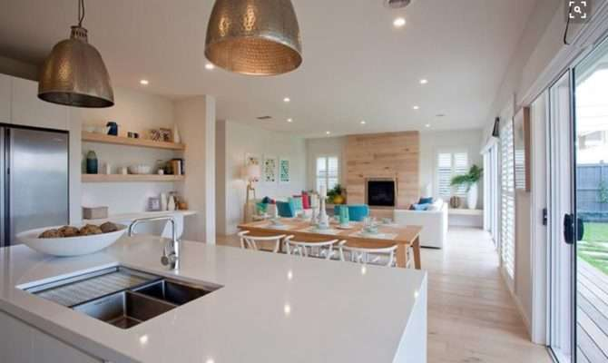 Kitchen Diner Living Area Extension Plans Tammymum