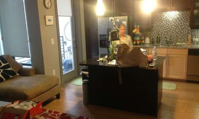 Kitchen Inside Apartment Biter Plaza Pinterest