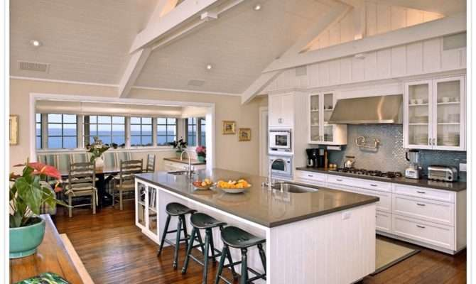 Kitchen Remodel Ideas Ranch Style Homes All