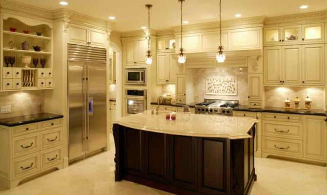 Kitchen Remodeling Master Luxury