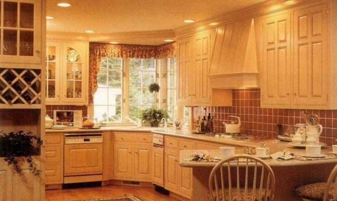 Kitchen Renovated Neoclassical