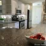 Kitchener Home Stager Showcases Beautifully Renovated Backsplit