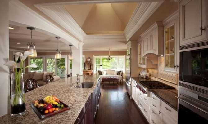 Kitchens Designs Creation Great Kitchen Room