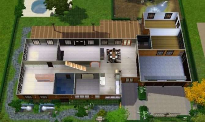 Koalafolio Sims House Living Design Koln