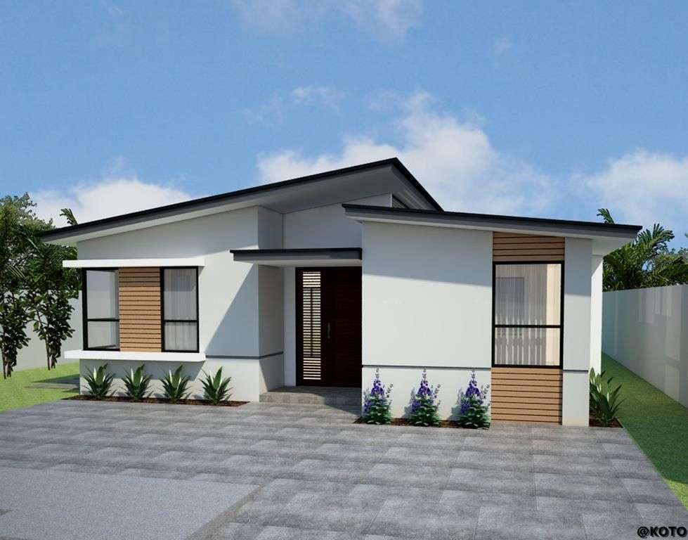 Koto Housing Kenya House Designs Houses