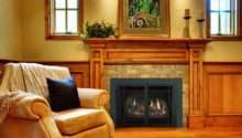Kozy Heat Chaska Gas Fireplace Insert Fire Place Lawrence