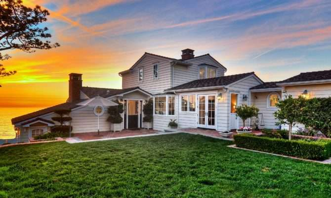 Laguna Beach Real Estate Blog