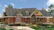 Lake Breeze Cottage House Plan Active Adult Plans