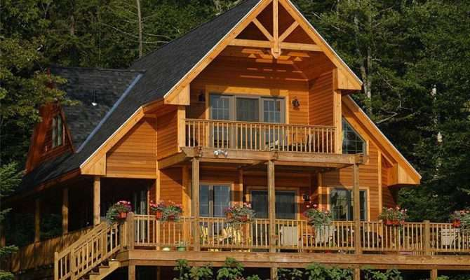 Lake Cabin House Plans Unique Woodworking Projects