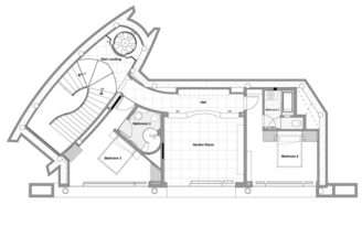 Lake House Floor Plans