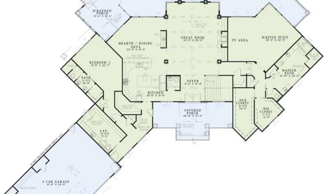 Lake House Plans Smalltowndjs