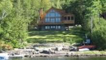 Lakefront Living Pinterest